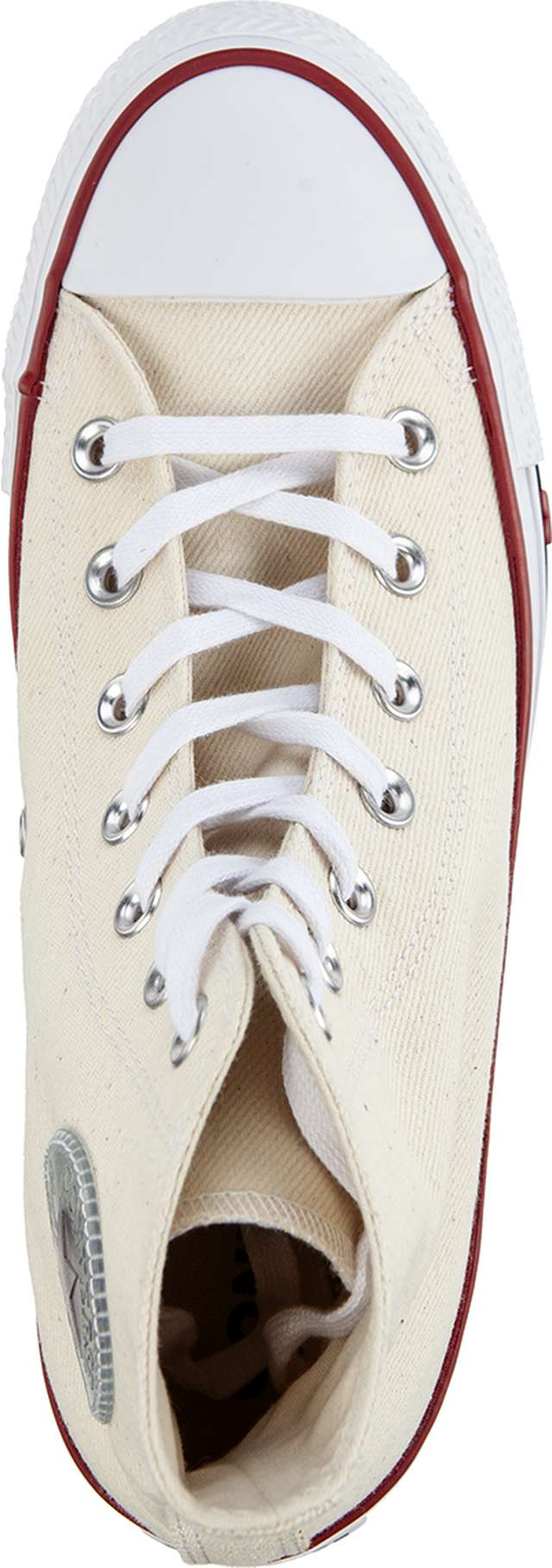 Trampki Converse  <br/><small>CHUCK TAYLOR ALL STAR SUCKER LOVE C163304 NATURAL/WHITE/GARNET </small>