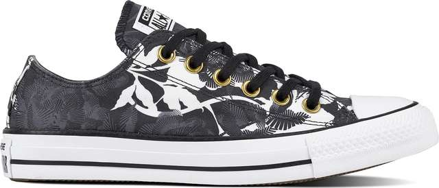 Trampki Converse  <br/><small>C561642 CHUCK TAYLOR ALL STAR BLACK/MASON/WHITE </small>