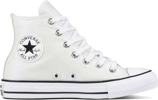 Trampki Converse  <br/><small>C561709 CHUCK TAYLOR ALL STAR WHITE/WHITE/BLACK </small>