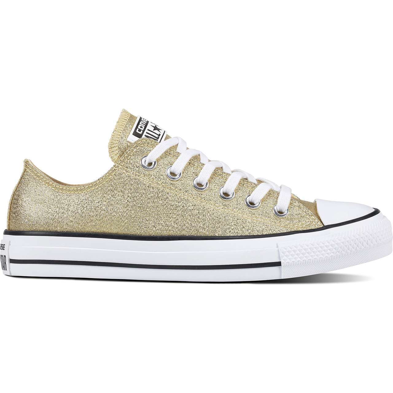 Trampki Converse  <br/><small>C561711 CHUCK TAYLOR ALL STAR LIGHT TWINE/WHITE/BLACK </small>