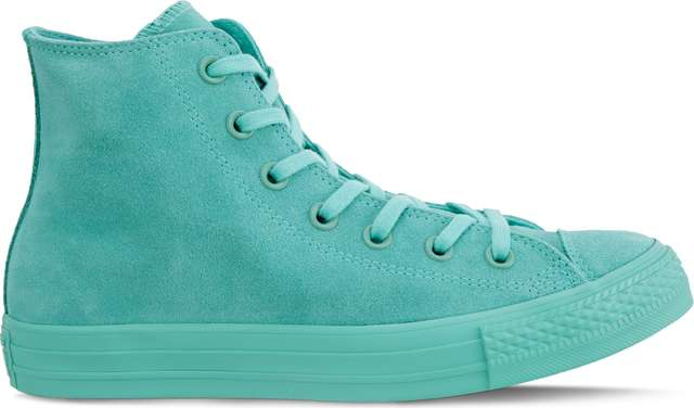 Converse CHUCK TAYLOR ALL STAR PURE TEAL/PURE TEAL C561728
