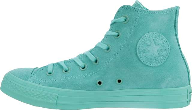 Trampki Converse  <br/><small>CHUCK TAYLOR ALL STAR PURE TEAL/PURE TEAL </small>  C561728