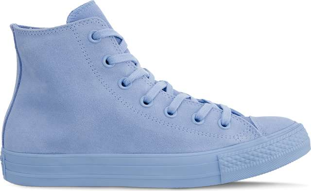 Converse CHUCK TAYLOR ALL STAR LIGHT BLUE/LIGHT BLUE C561729