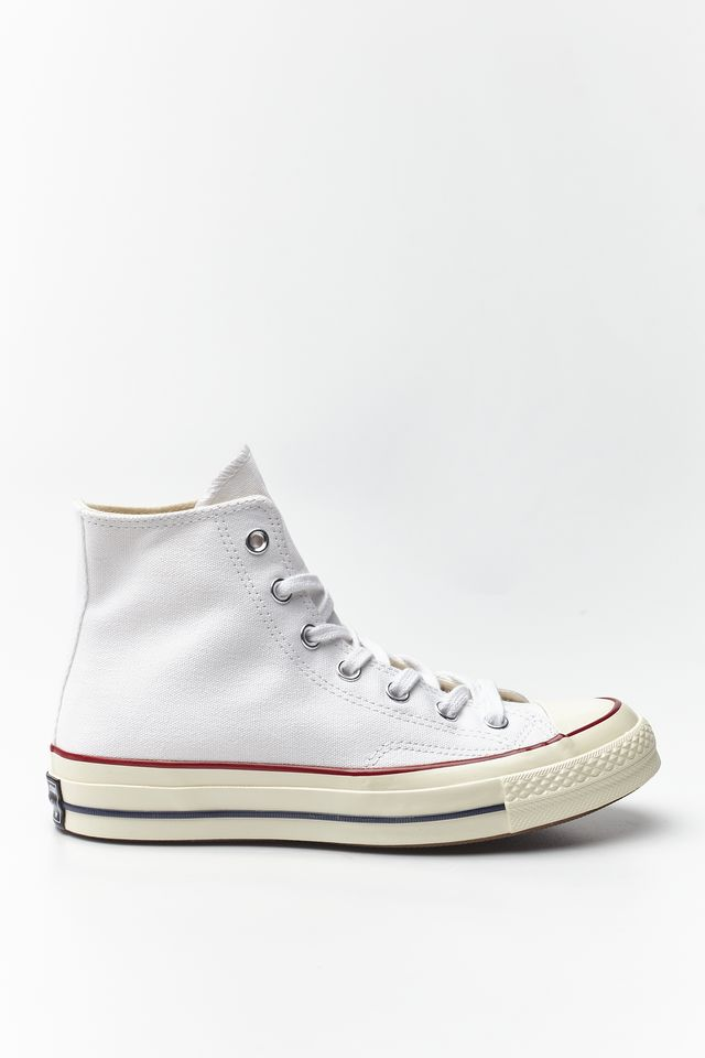 Converse CHUCK TAYLOR ALL STAR 70 C162056 WHITE/EGRET/BLACK/WHITE