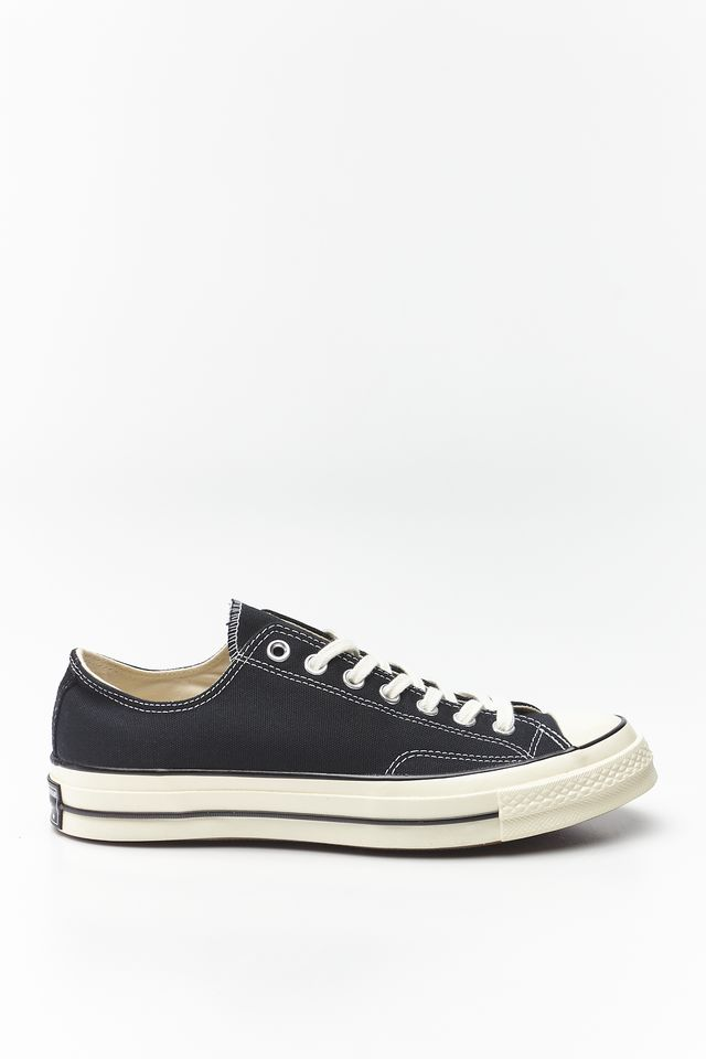 BLACK/BLACK/EGRET CHUCK TAYLOR ALL STAR 70 C162058