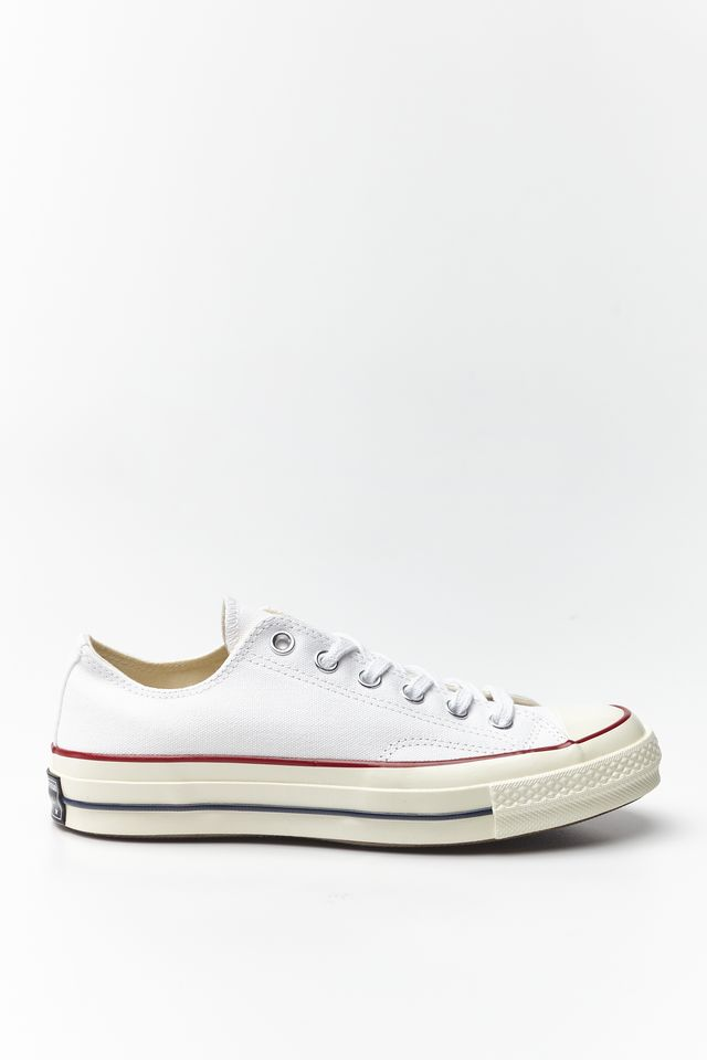 Converse CHUCK TAYLOR ALL STAR 70 C162065 WHITE/RED/BLACK/WHITE
