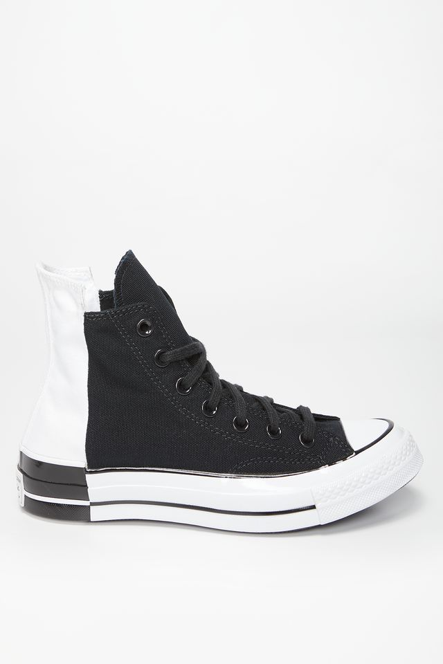 BLACK / WHITE Chuck 70 Hacked 70C