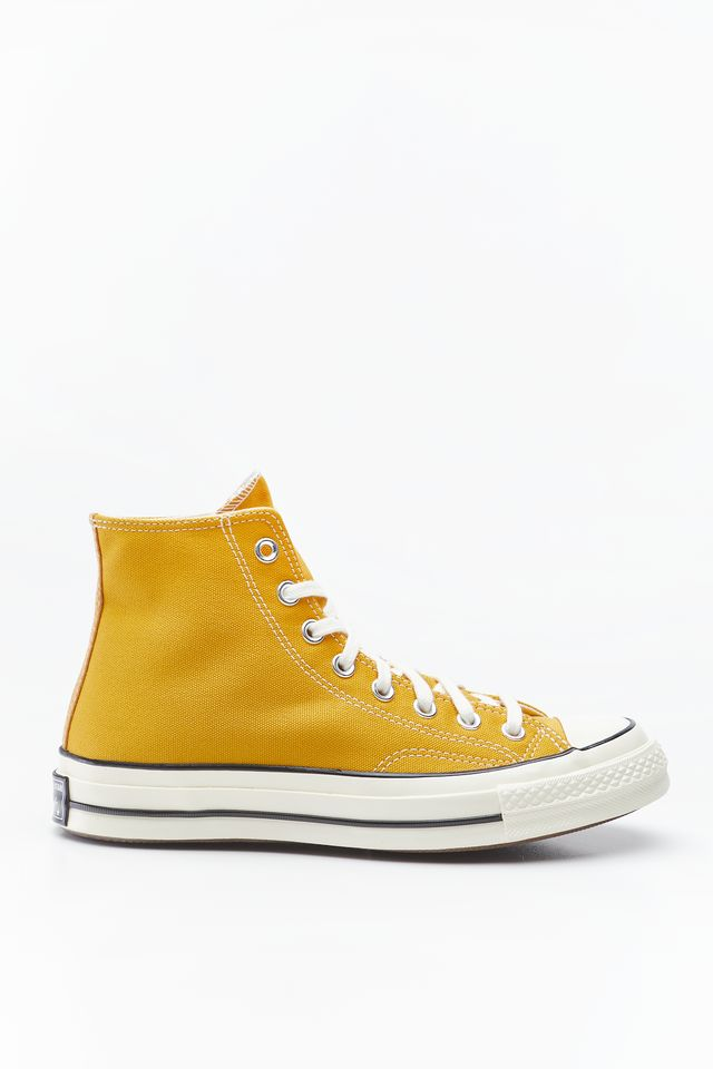 SUNFLOWER/BLACK/EGRET CHUCK 70 HI 054