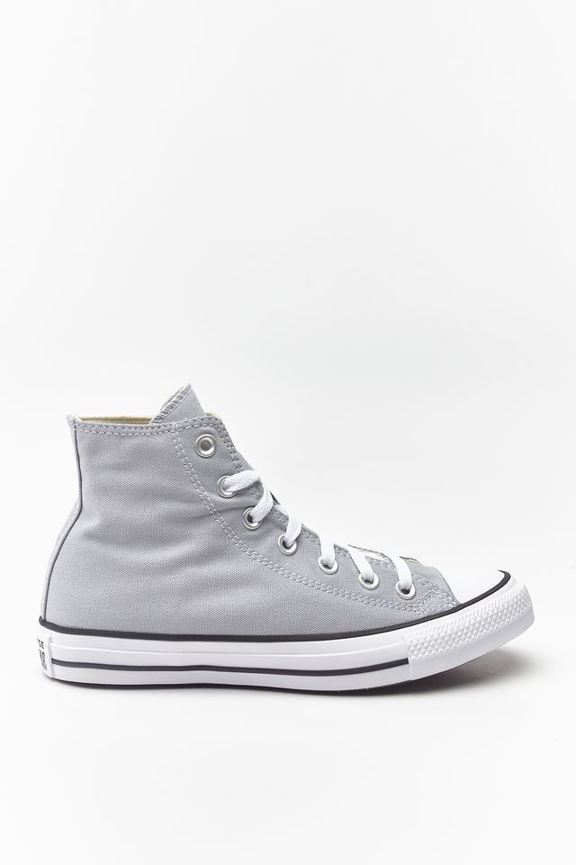 Converse CHUCK TAYLOR ALL STAR HI 705 WOLF GREY 166705C