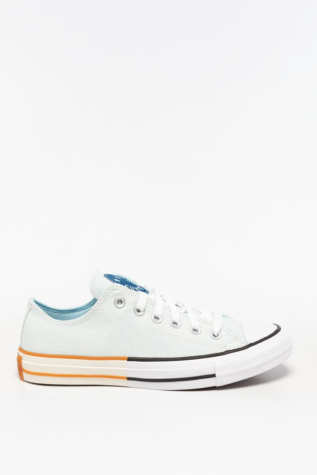 AGATE BLUE/COURT BLUE/WHITE CHUCK TAYLOR ALL STAR OX 664