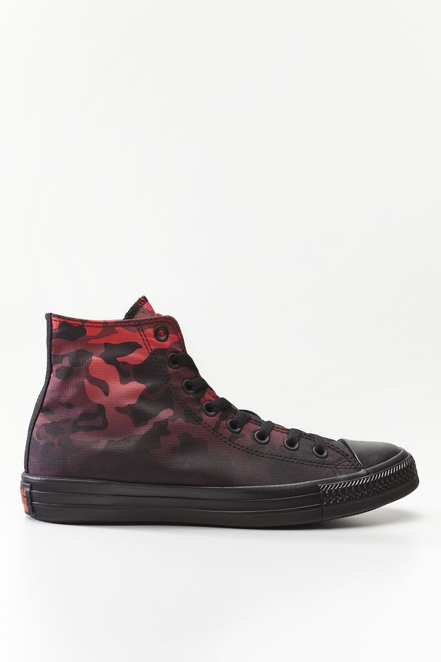 Converse CHUCK TAYLOR ALL STAR 242 SEDONA RED C163242