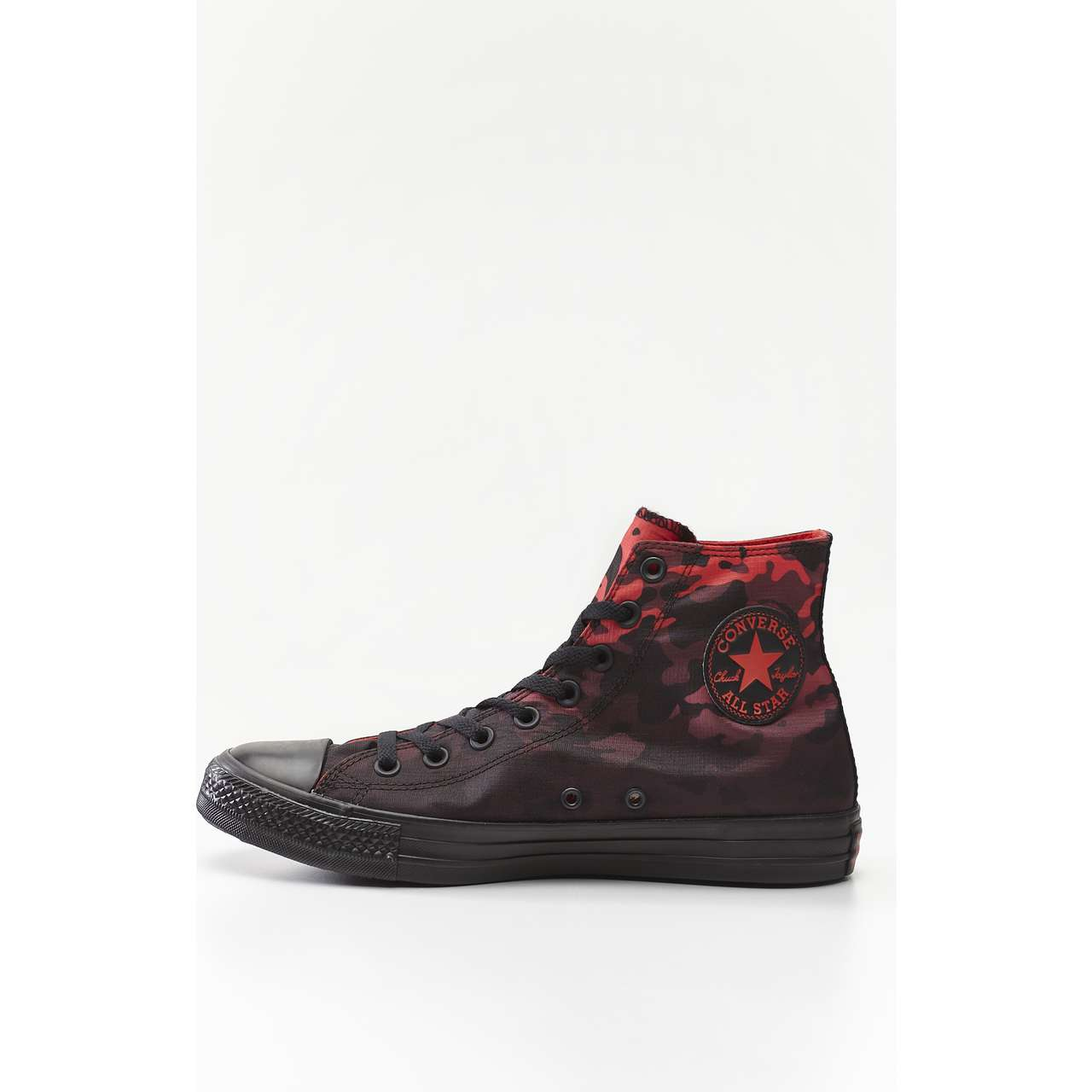 Trampki Converse  <br/><small>CHUCK TAYLOR ALL STAR 242 SEDONA RED </small>  C163242