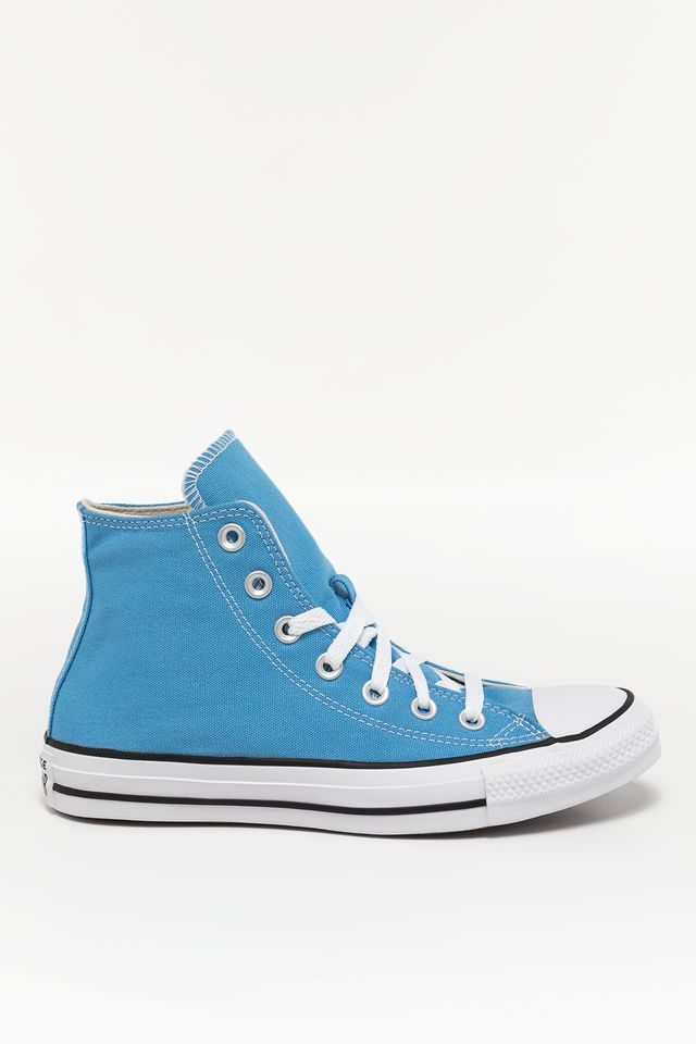 Converse CHUCK TAYLOR ALL STAR 706 LIGHT BLUE 166706C