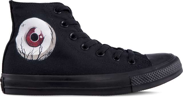Converse M3310 PRINT DARK EYE HALLOWEEN M3310DE