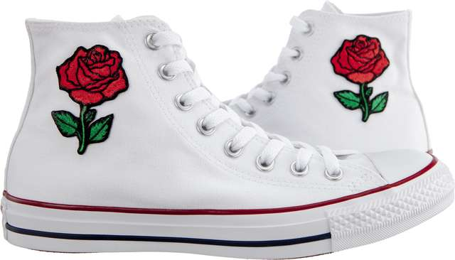 Trampki Converse  <br/><small>M7650 VINTAGE ROSE </small>  VRM7650VR