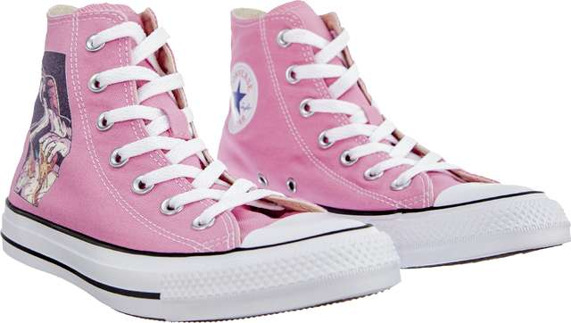 Trampki Converse  <br/><small>M9006 ASTRAL FAST FOOD </small>  ASFM9006ASF