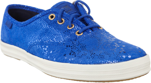 Trampki Keds  <br/><small>Champion Exotic Shimmer 610 </small>  KWH54610