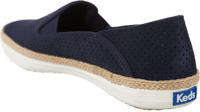 12a80c1daaf78 ... Trampki Keds <br/><small>Crashback Perf Suede With Jute ...
