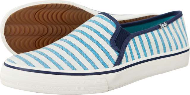 Keds Double Decker Cabana Stripe 670 KWF54670