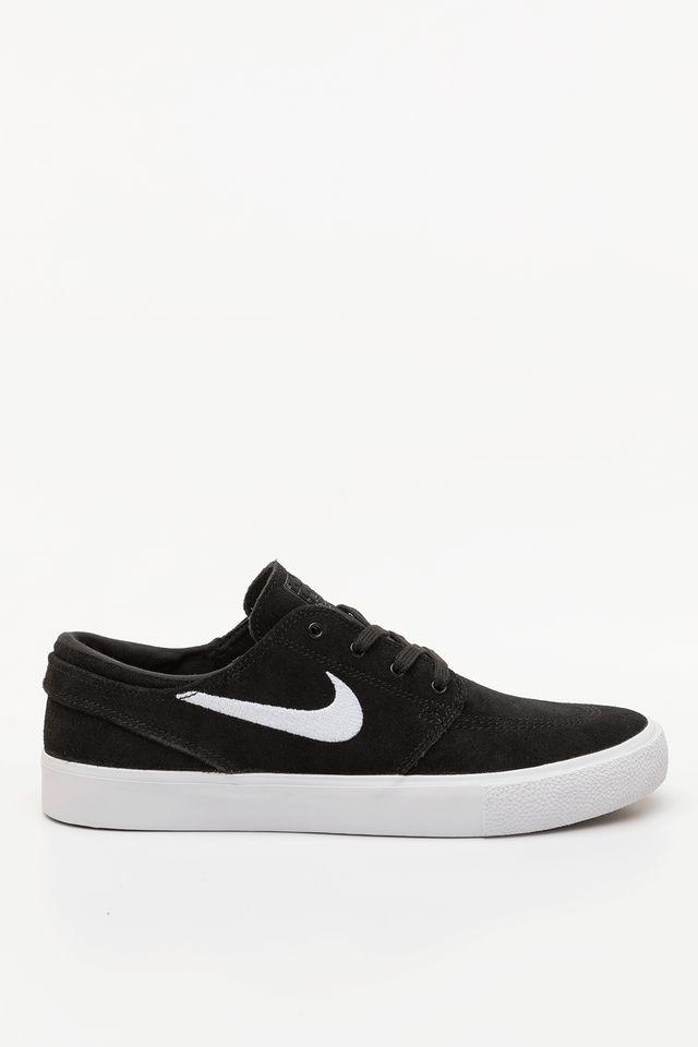 Nike buty na deskę Sb Zoom Stefan Janoski AQ7475 001   e