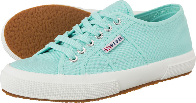 Trampki Superga  <br/><small>2750 Plus Cotu 611 </small>  S003J70-611