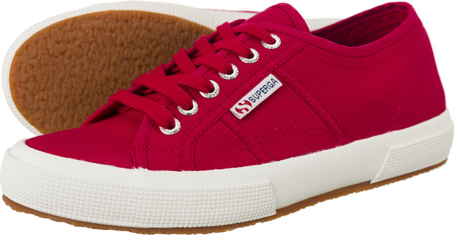 Superga 2750 Plus Cotu X6R S003J70-X6R
