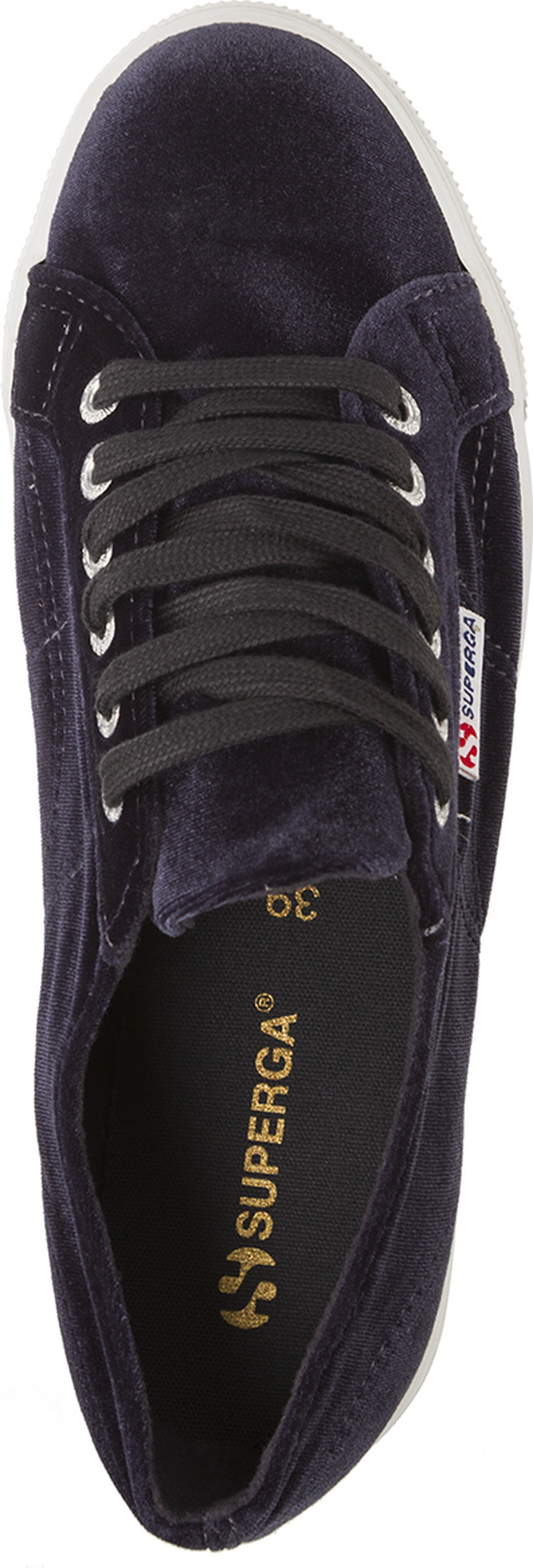 Trampki Superga  <br/><small>2790 Velvetw 004 </small>  S0080Y0-004