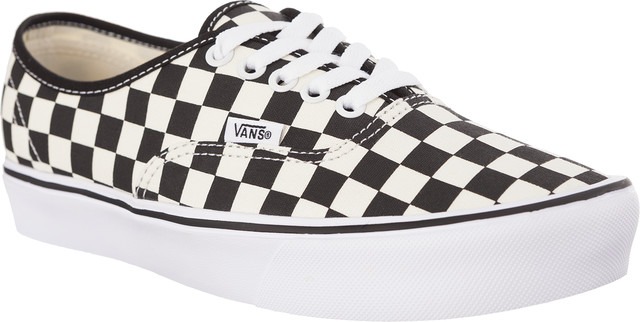 Vans AUTHENTIC LITE 5GX CHECKERBOARD BLACK/WHITE VN0A2Z5J5GX1