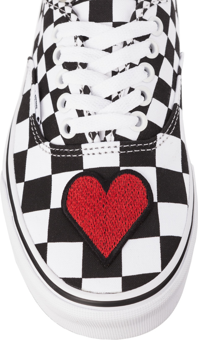 Trampki Vans Authentic Q9B RED HEART eastend.pl
