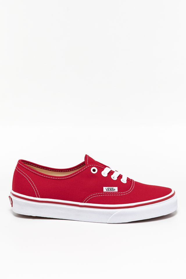 Red Authentic RED