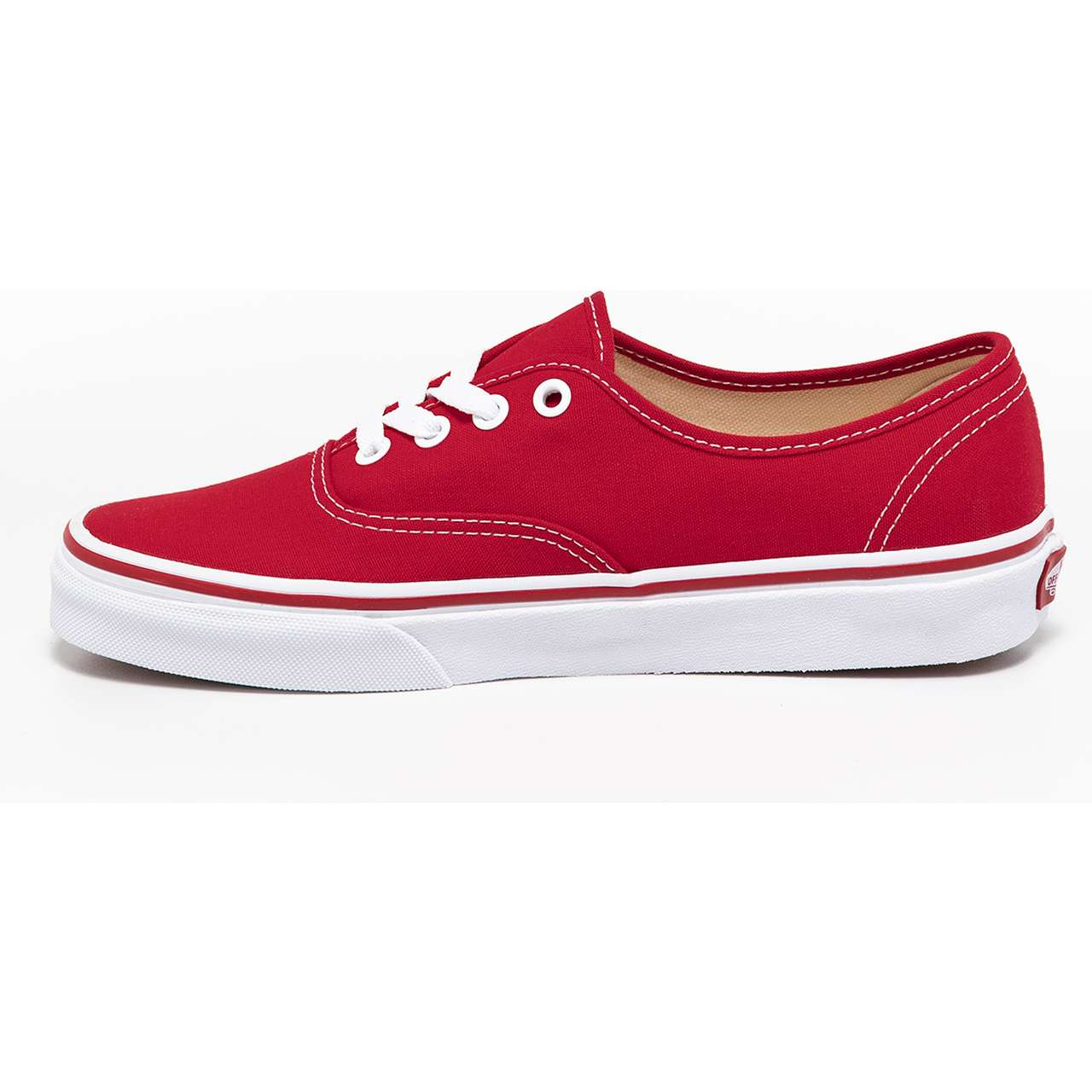 Trampki Vans  <br/><small>Authentic RED </small>  VN000EE3RED1