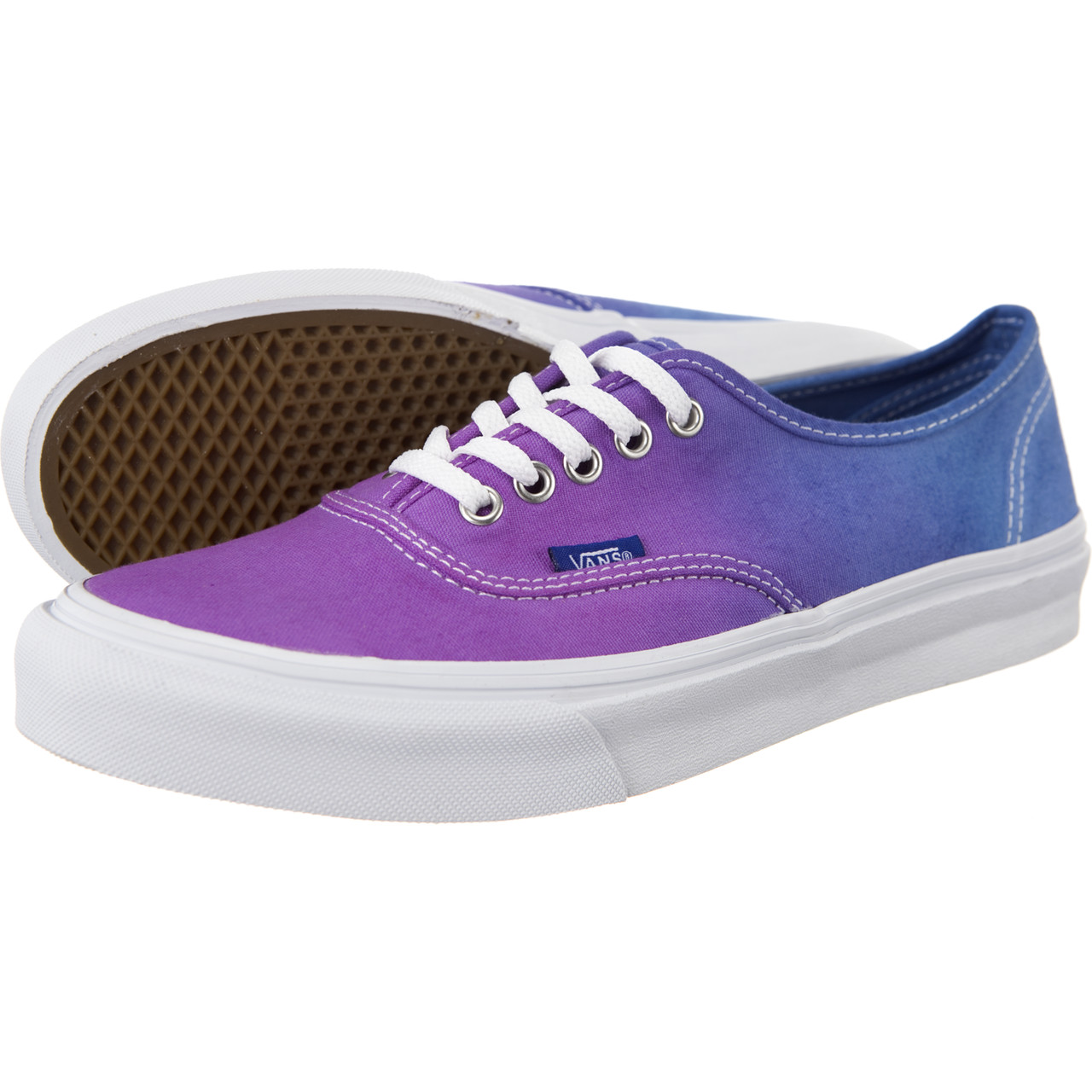 17ccecf7beb224 Trampki Vans Authentic Slim BQQ - eastend.pl