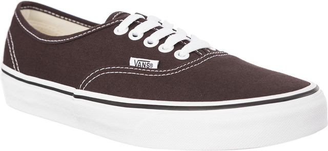 Vans AUTHENTIC U5Z CHOCOLATE TORTE/TRUE WHITE VN0A38EMU5Z1