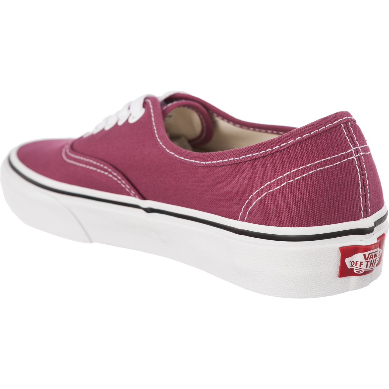 Trampki Vans  <br/><small>AUTHENTIC U64 DRY ROSE/TRUE WHITE </small>  VN0A38EMU641