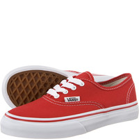 Authentic V RED