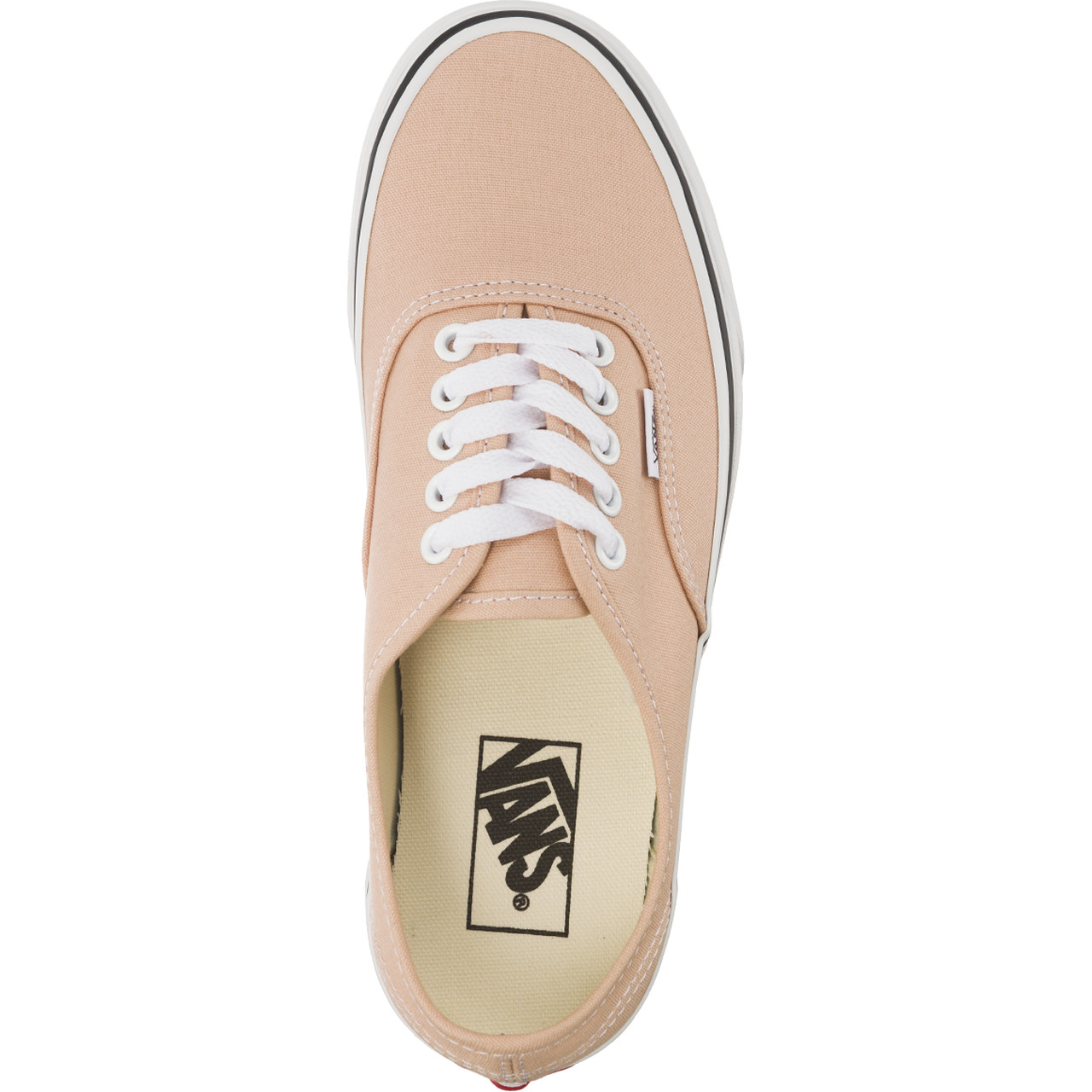 Trampki Vans  <br/><small>AUTHENTIC Q9X FRAPPE/TRUE WHITE </small>  VN0A38EMQ9X1