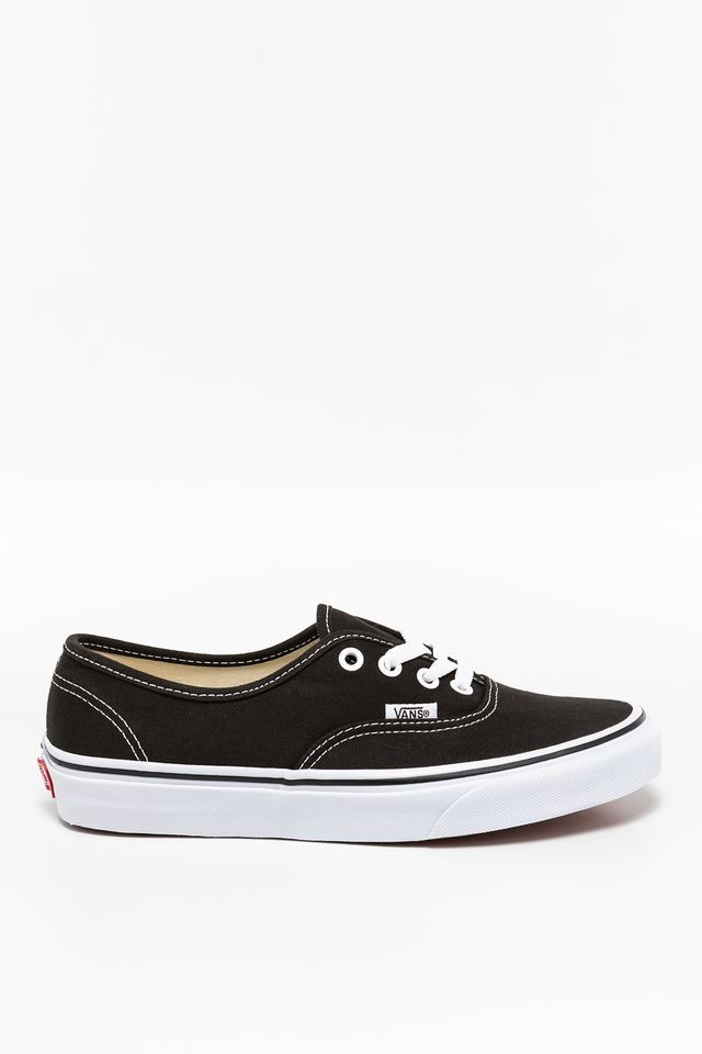 Black Authentic VN000EE3BLK1
