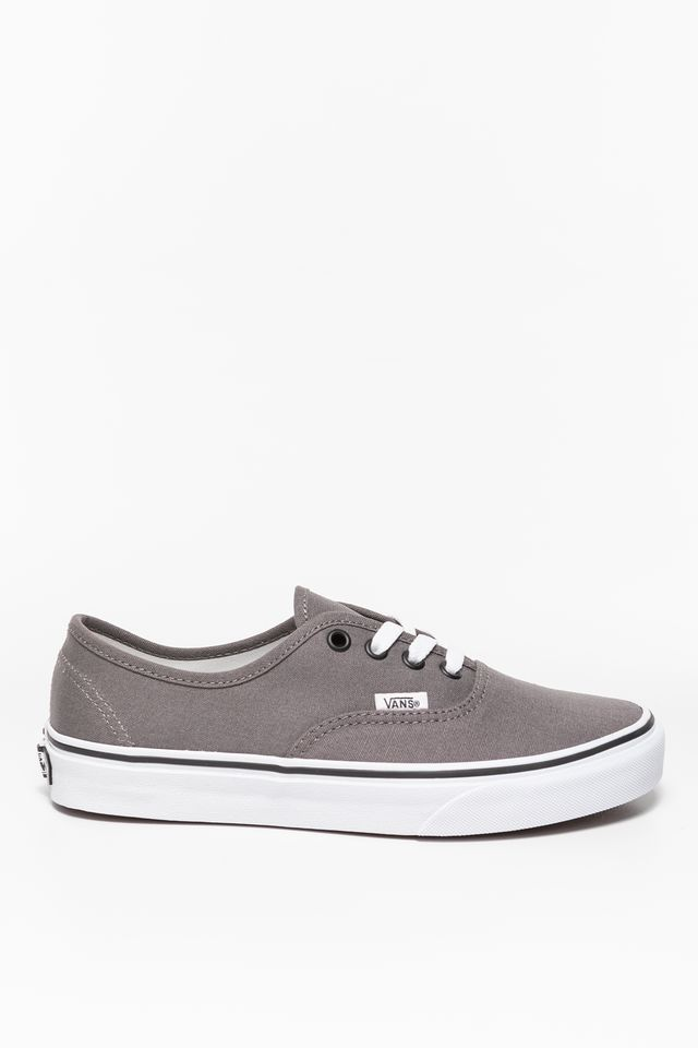 Pewter/Black TRAMPKI AUTHENTIC PBQ