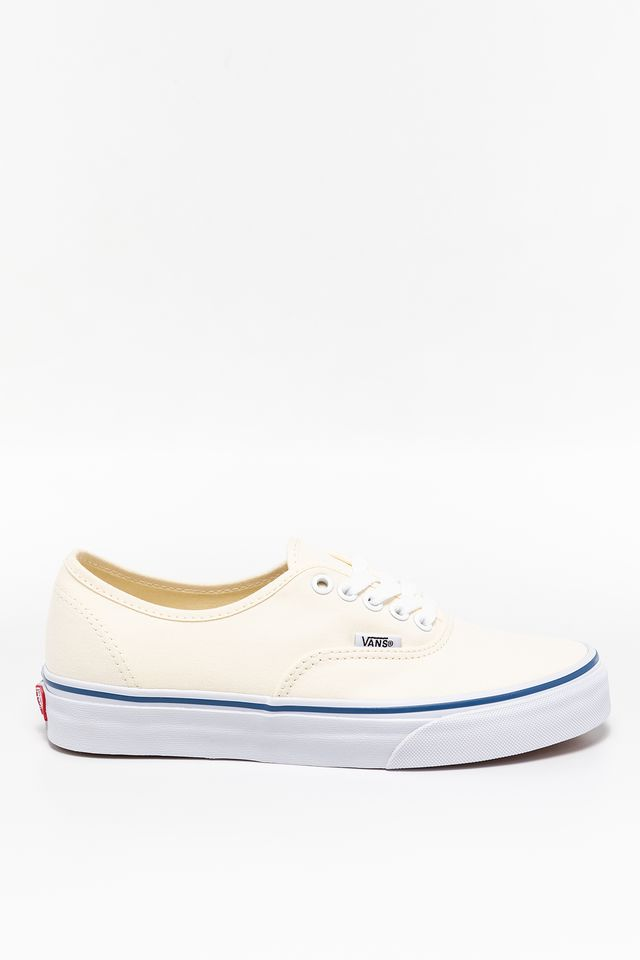 Vans Authentic WHT VN000EE3WHT1