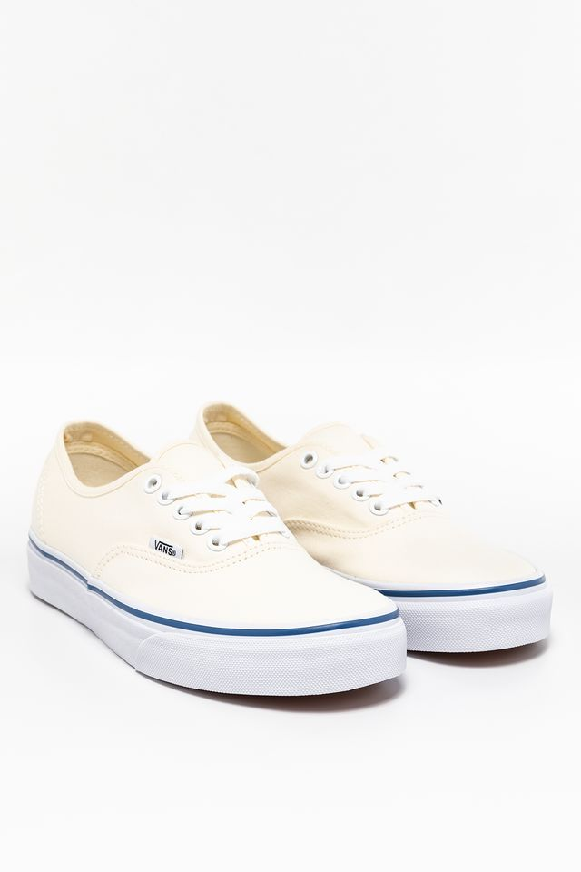 Trampki Vans  <br/><small>Authentic WHT </small>  VN000EE3WHT1