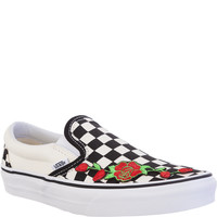 Vans CLASSIC SLIP-ON BWW ACID ROSE AREYEBWWAR