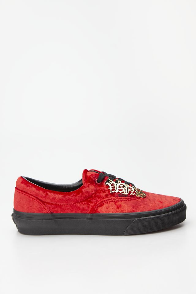 Vans ERA V9G CHILI PEPPER VN0A4BV4V9G1
