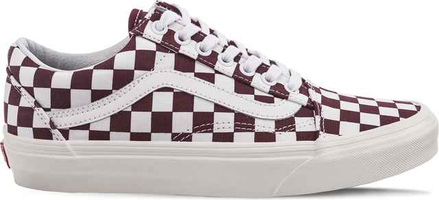 Vans OLD SKOOL U54 CHECKERBOARD PORT ROYALE VN0A38G1U54