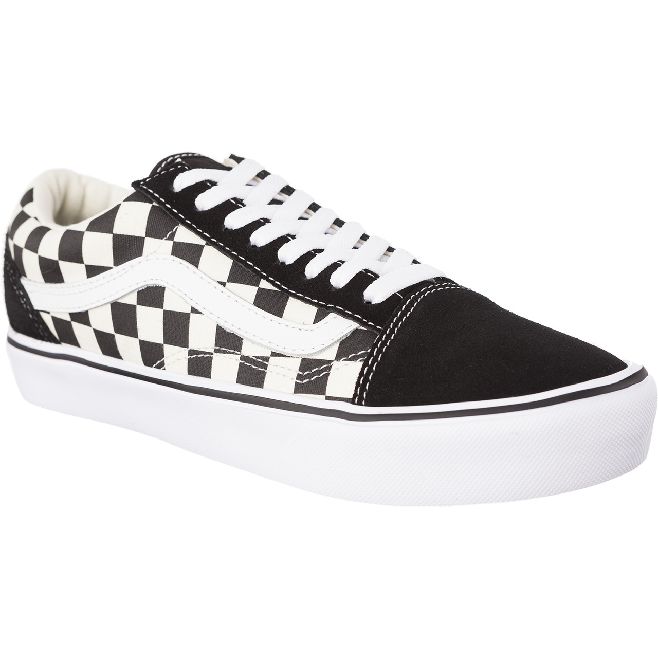 vans checkerboard na lato
