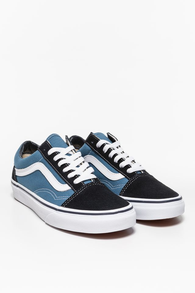 Trampki Vans  <br/><small>Old Skool NVY </small>  VN000D3HNVY1