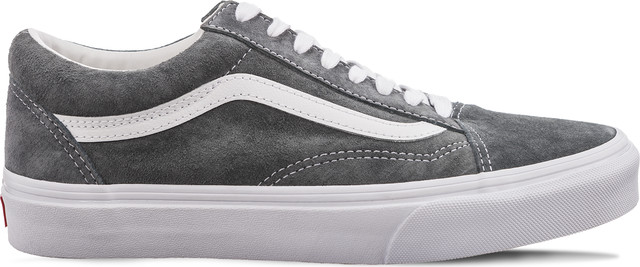 Vans OLD SKOOL PIG SUEDE U5N STORMY WEATHER VN0A38G1U5N1