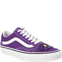 Vans OLD SKOOL QA1 PURPLE DAISY PD38G1PD