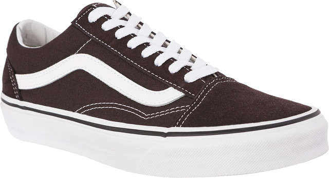 Vans OLD SKOOL U5Z CHOCOLATE TORTE/TRUE WHITE VN0A38G1U5Z1