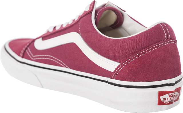 49b770b8205b1f ... Trampki Vans  br   small OLD SKOOL U64 DRY ROSE TRUE ...