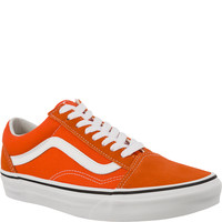 Trampki Vans OLD SKOOL  VA38G12W1 FLAME/TRUE WHITE